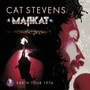 Cat Stevens – Majikat: Earth Tour 1976