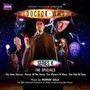 Murray Gold – Doctor Who: Original Soundtrack Series 4 The Specials