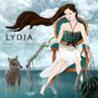 Lydia – Paint It Golden