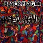 Black Flag – Wasted...Again