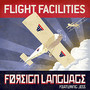 Flight Facilities &ndash; Foreign Language (remixes)