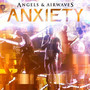 Angels And Airwaves Anxiety - Single