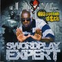 Inspectah Deck – Swordplay Expert (Hosted By J-Love)