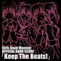 Girls Dead Monster – Girls Dead Monster OFFICIAL BAND SCORE - Keep The Beats!