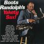 Boots Randolph – Boots Randolph's Yakety Sax!