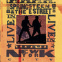 Bruce Springsteen & the E Street Band – Live in New York City Disc 2