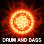 Drum and Bass – Drum and Bass
