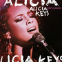 Alicia Keys &ndash; Unplugged