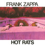Frank Zappa &ndash; Hot Rats