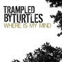 Trampled By Turtles – Where Is My Mind