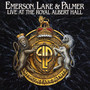 Emerson, Lake & Palmer Live At The Royal Albert Hall