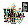 Alex Gaudino Ministry of Sound: The Annual 2011
