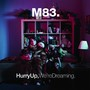 M83 – Hurry Up, We're Dreaming (Disc 1)
