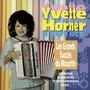 Yvette Horner – Les Grands Succes du Musette