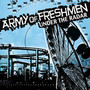 Army of Freshmen – Under The Radar