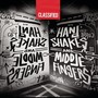 Classified – Handshakes and Middle Fingers