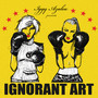 Iggy Azalea – Ignorant Art