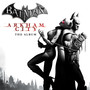 Serj Tankian – Batman: Arkham City - The Album