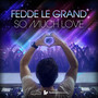 Fedde Le Grand So Much Love