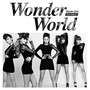 원더걸스 – Wonder World