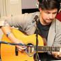 Jamie Woon – Live Lounge