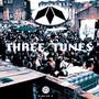 Mistabishi – Three Tunes (NOHDIGI001)