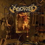 Aborted – The Haematobic EP