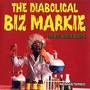 Biz Markie – The Biz Never Sleeps (The Diabolical Biz Markie)