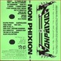 Non Phixion – The Past, The Present, The Future Is Now