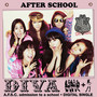 afterschool – Diva