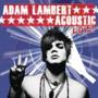 Adam Lambert – Acoustic Live! - EP