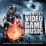 LONDON PHILHARMONIC ORCHESTRA – The Greatest Video Game Music