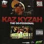Kaz Kyzah – The Go-Fessional