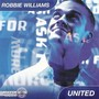 Robbie Williams &ndash; United