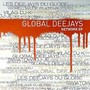 Global Deejays &ndash; Network EP