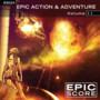 Epic score – Epic Action & Adventure Vol. 11 - ES024