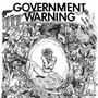 Government Warning Paranoid Mess