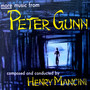 HENRY MANCINI – More Music From Peter Gunn