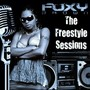 Foxy Brown The Freestyle Sessions