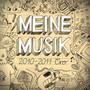 cro – Meine Musik