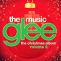 Glee Cast The Christmas Album, Volume 2
