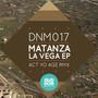 Matanza – La Vega EP