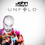 John o'Callaghan – Unfold
