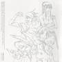 Wada Kaoru – D.Gray-man Original Soundtrack 3