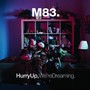 M83 – Hurry Up, We're Dreaming CD1