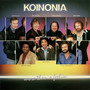 Koinonia – More Than A Feelin'