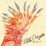 Little Dragon – Little Man EP