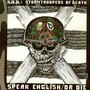 The blitz ft Sod & Kashif – Speak English or Die
