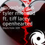 Openhearted