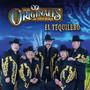 Los Originales De San Juan – EL TEQUILERO